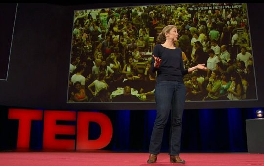 TED Prize Winner: Corporate 'Engine of Corruption' Destroying Global 'Public Good'