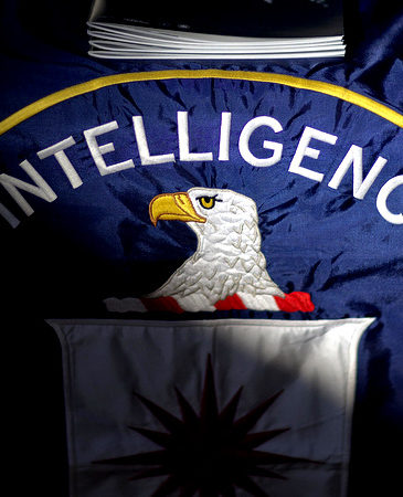 Newly Declassified Documents CIA Media