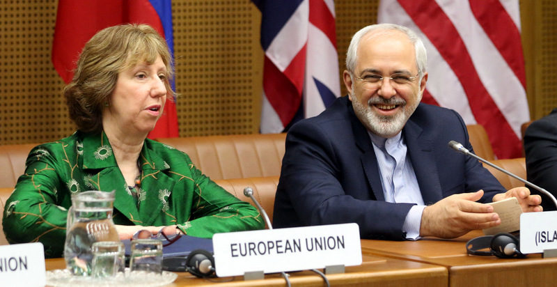 UN: Iran Cuts Stock Closest To Nuke-arms Grade