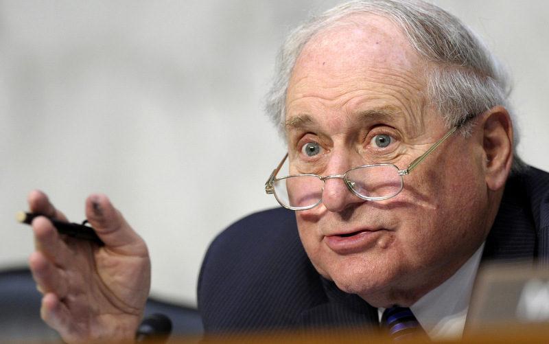 Senator Says Caterpillar Avoided Billions In Taxes