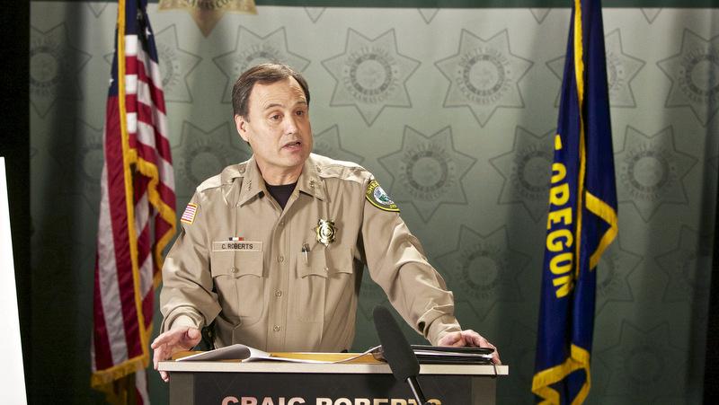 Oregon Ruling Spurs Halt On Immigration Arrests