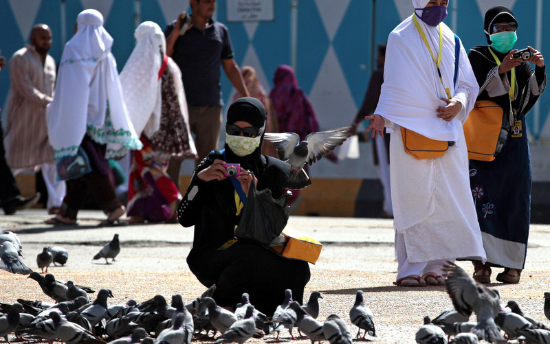 Saudi Death Toll From MERS Virus Rises To 186