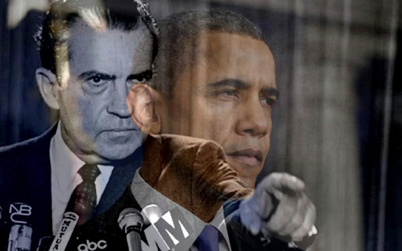 The Obama Nixon Doctrine