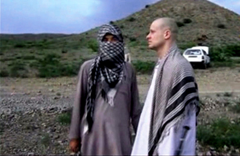 What Has Been Lost In The Conversation About Bowe Bergdahl