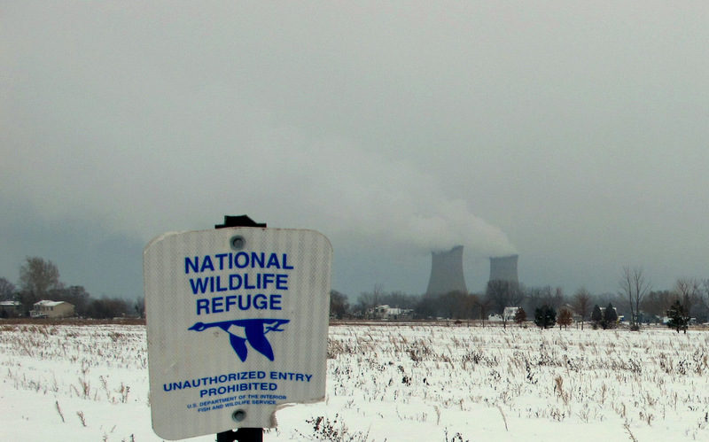Great Lakes Communities Struggle Against Proposed Nuclear Waste Facility