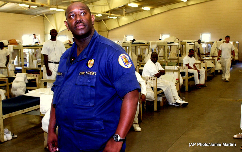 Excessive Overtime Pay For Correction Officers Prompt Concerns Over Undermanned Prison System