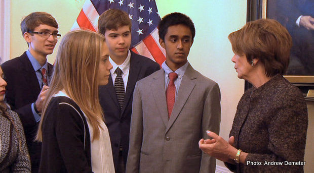 #MintCasts: Meet The 16 yr Old Leading A Political Revolution