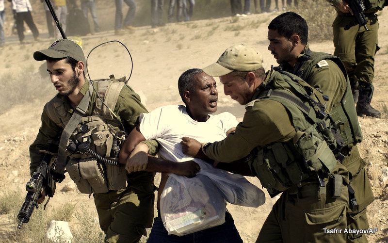VIDEO: Is Israel Denying Asylum to Jewish African Refugees Because They Are Black?