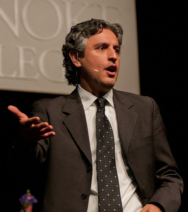 "VIDEO: Reza Aslan: Maher's ""Facile"" Generalizations Of Islam The Definition Of Bigotry"