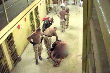Abu Ghraib Censored