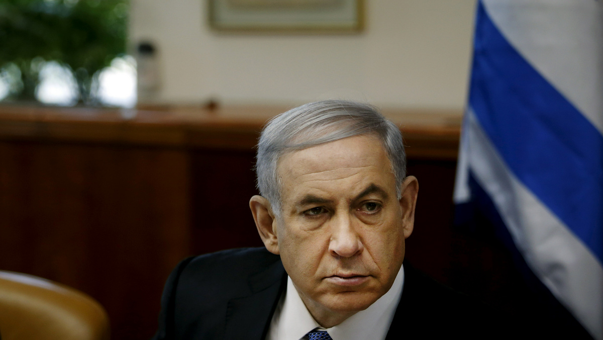 Over 90% of Netanyahu's Campaign Contributions Come From The US