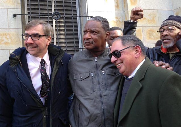 State Of The Union: A Conversation With Former Political Prisoner Eddie Conway