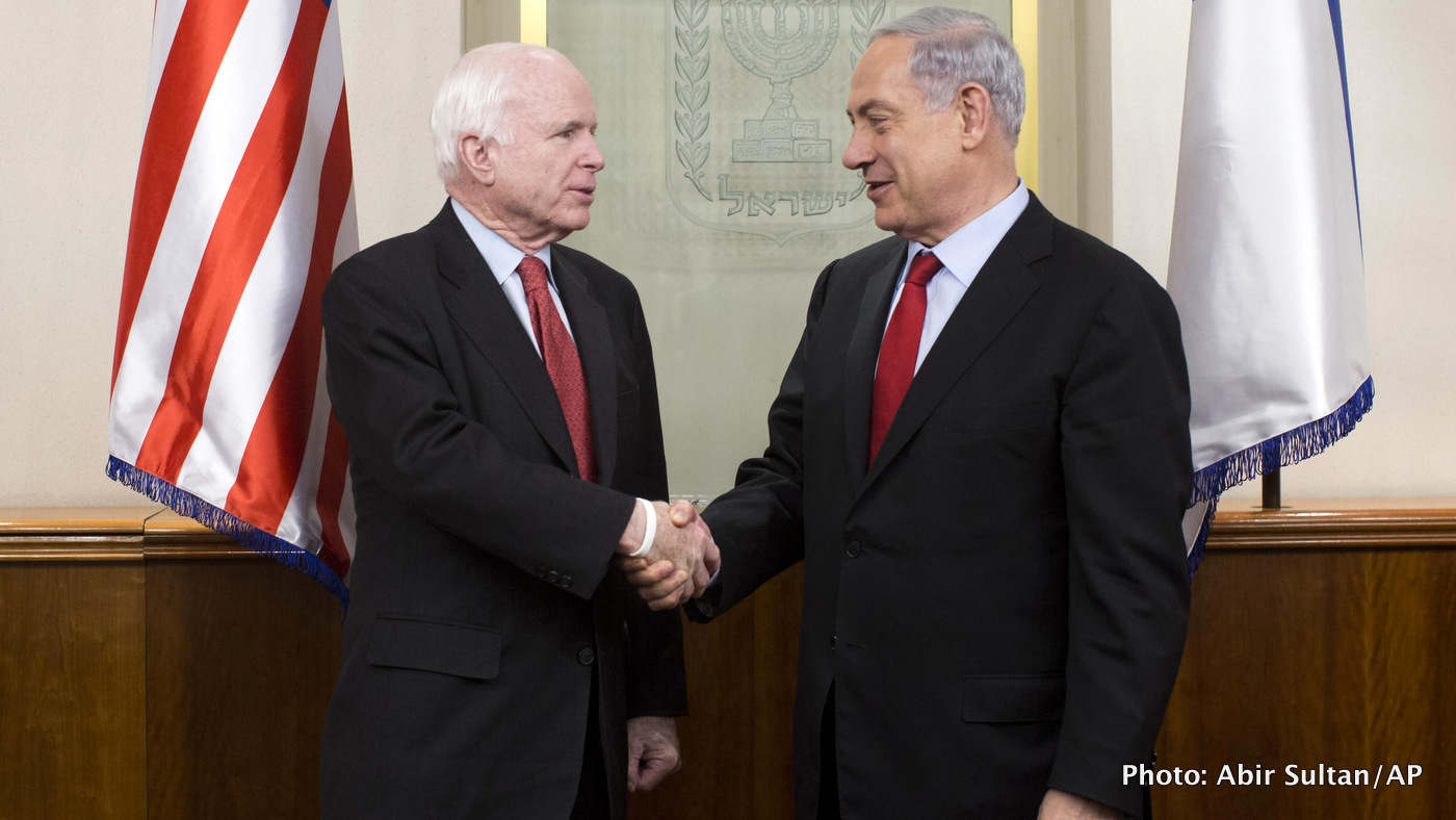 Lawmakers Asked Boehner To Postpone Netanyahu Speech — But Who Is Still Going?