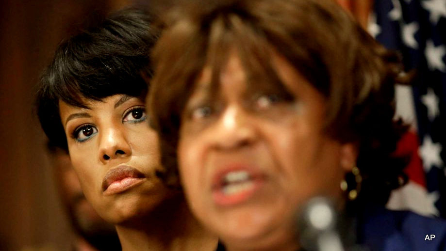 Baltimore Mayor Vetoed Bill Requiring Body Cams For Cops