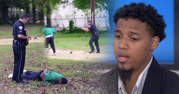 Man Who Recorded Walter Scott Murder Is Worried Police May Kill Him