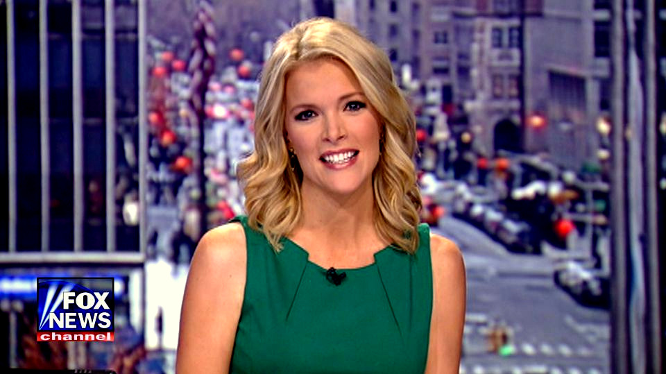 megyn-kelly-fox-news-green-dress