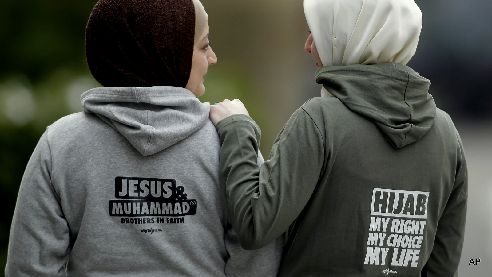 A Step Toward Progress: Supreme Court Rules Against Abercrombie In Hijab Case