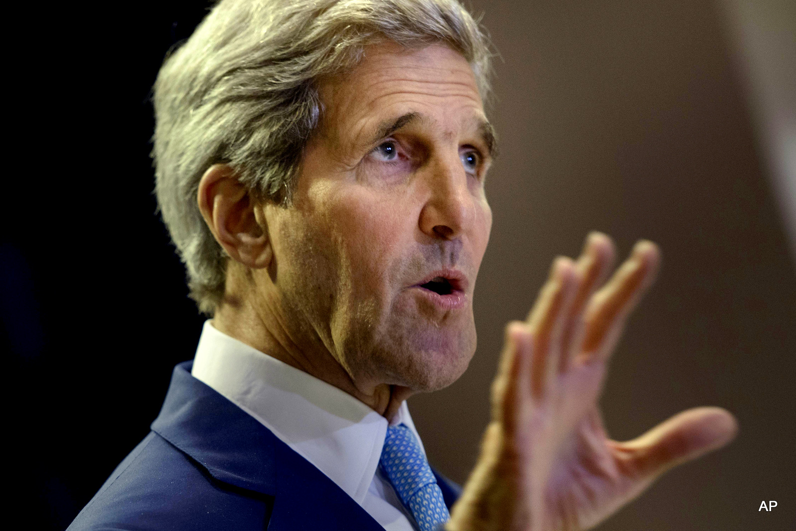 Kerry: US Will 'Neutralize' ISIS Quicker Than It Did Al-Qaeda