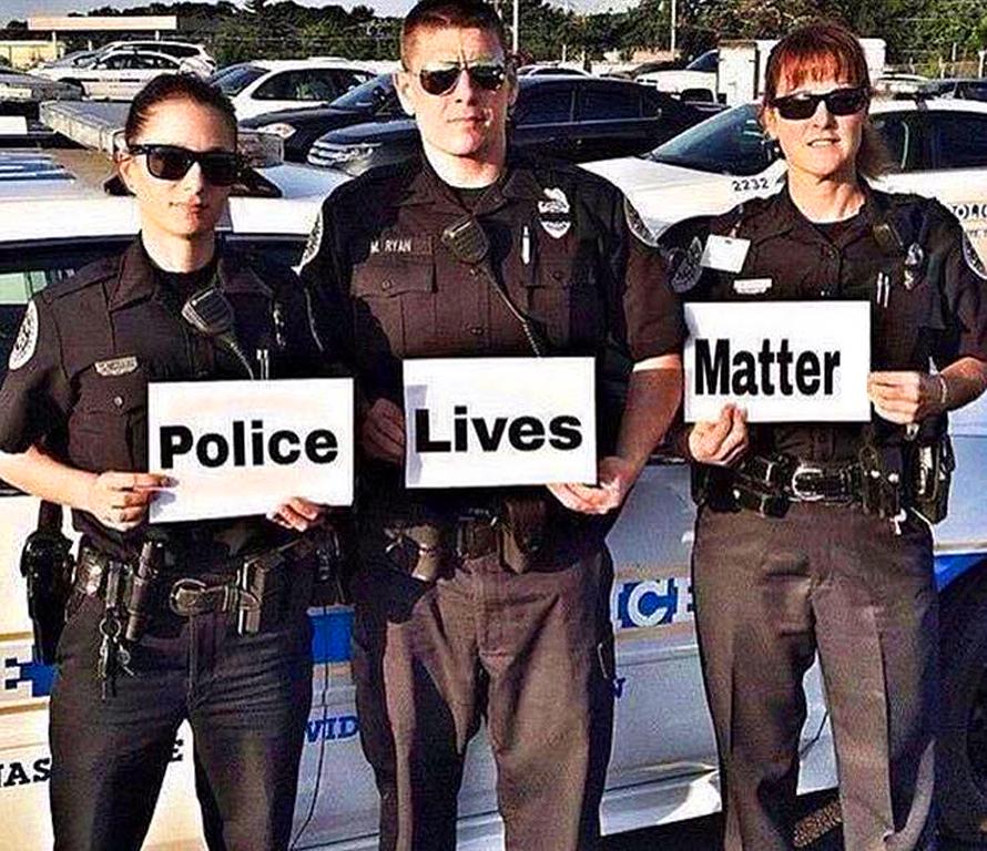 Police-Lives-Matter