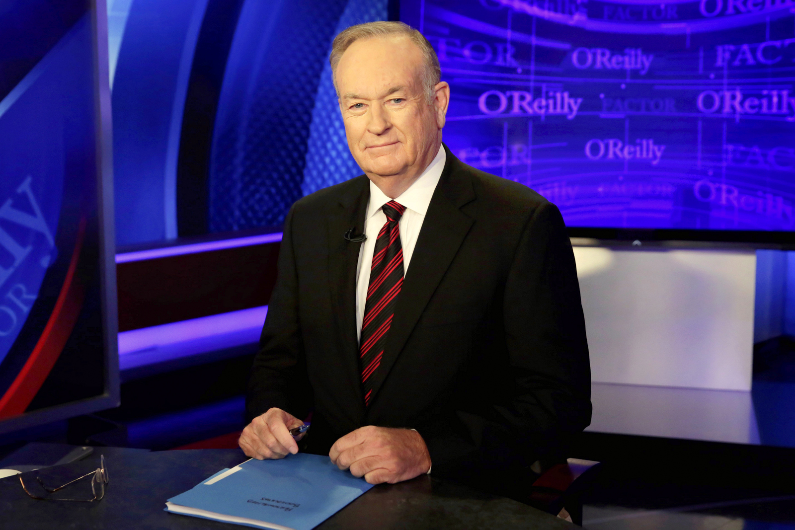 Mr. Family Values Bill O'Reilly Loses Custody of Kids After Allegedly Beating their Mother