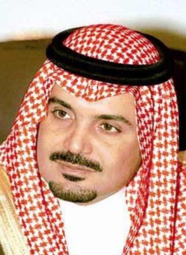 Saudi prince Majed Abdulaziz Al Saud