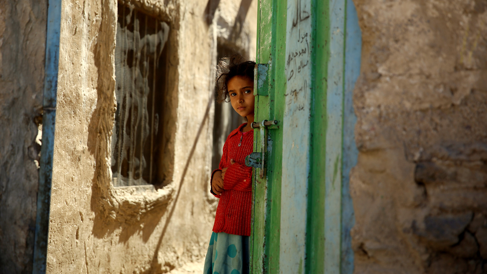Yemen | Child Marriage