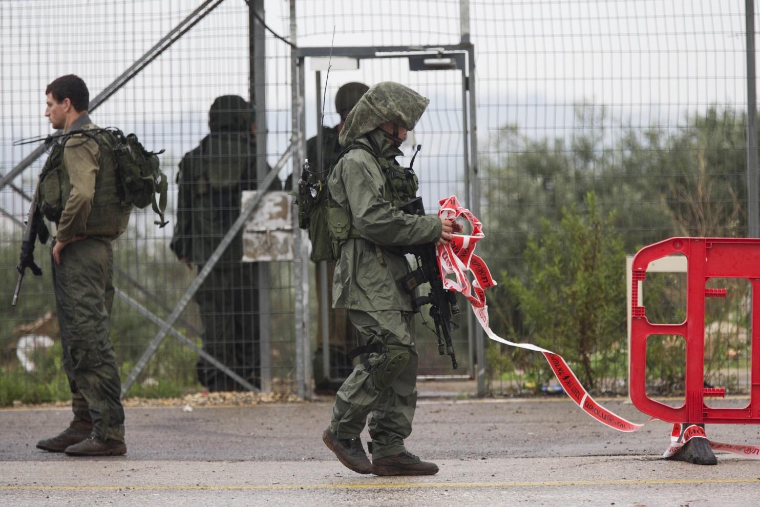 Palestinian University Student Shot Dead By Israeli Troops