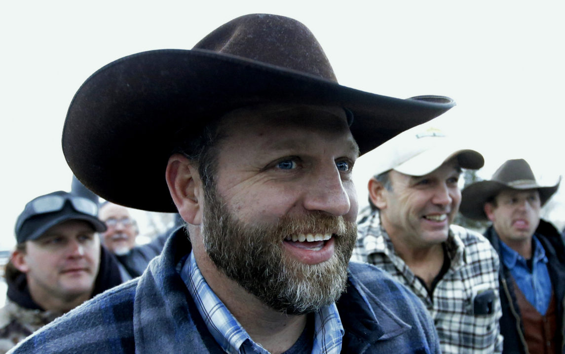 Is The Oregon Occupation Being Stage-Managed?