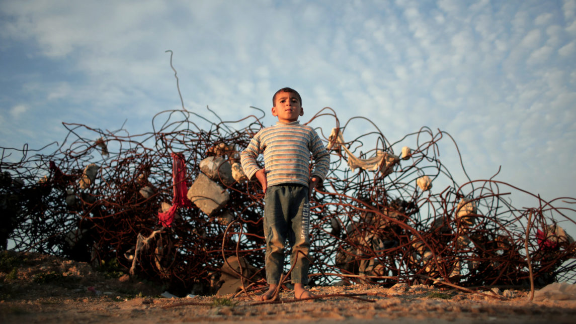 Palestine Faces Genocide – Israel Deserves Its Pariah Status