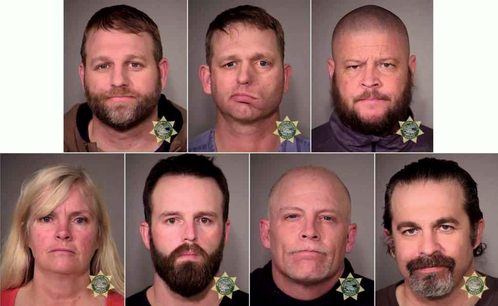 One Killed, Eight Arrested During Bid To End Militant Occupation In Oregon