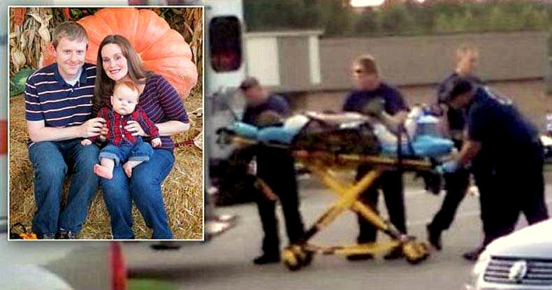 Lawsuit: Police Sic Dog On Man, Hogtie Him Face Down Until He Died