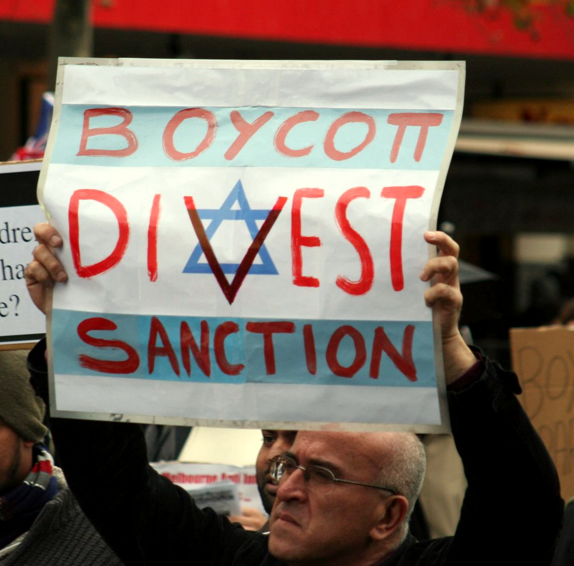 UK Ban On Public-Sector Boycotts Of Israeli Goods Raises Concerns About Israel, Democracy