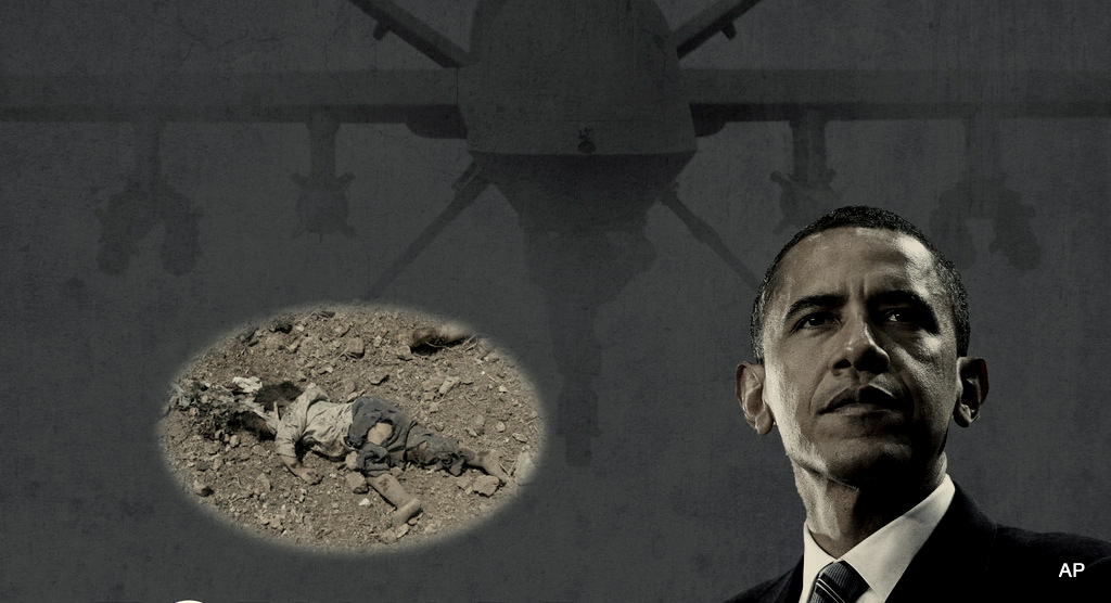 How The Drone King Turned Assassination Into Counter-Terrorism Policy
