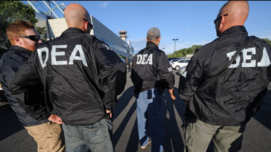 New Report Reveals DEA Pilfered Millions In Cash From Travelers