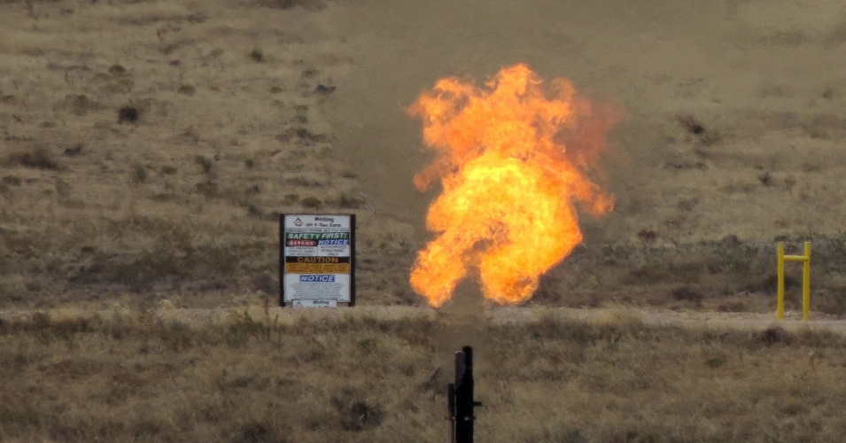 Seven Hospitalized After Fracking Pipelines Explode