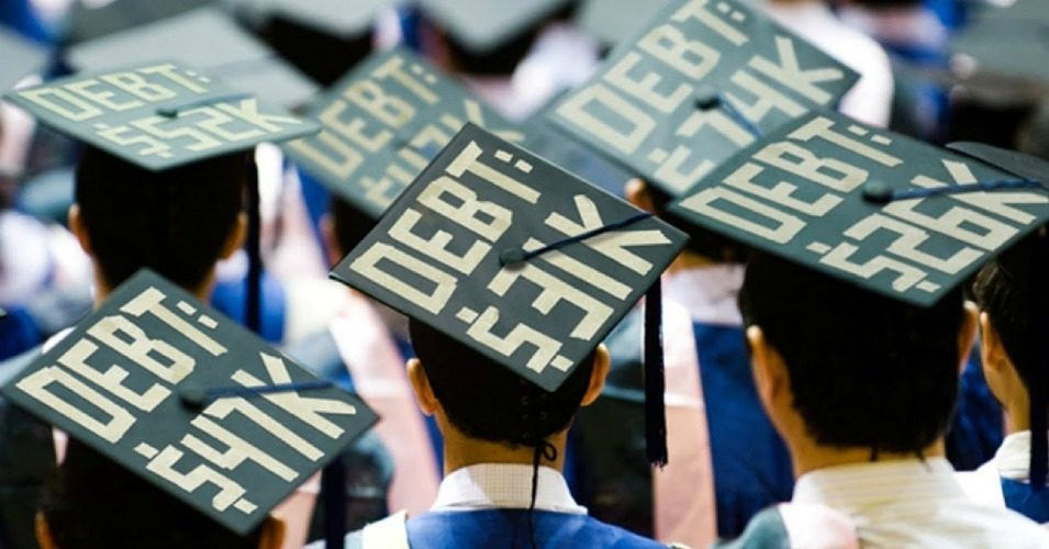 How Wall Street Profits From Public Education While Students Drown In Debt