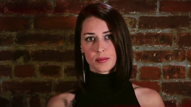 Reporter Abby Martin Speaks Out After Illegal, Aggressive Detainment At DNC (VIDEO)