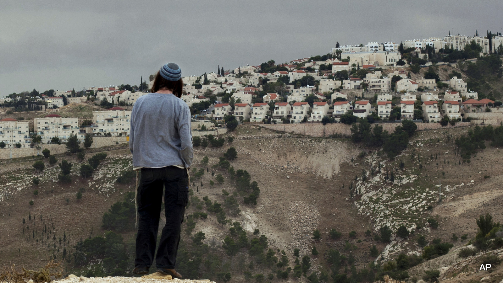 The US is Paving the Way to Israel's Annexation of the West Bank