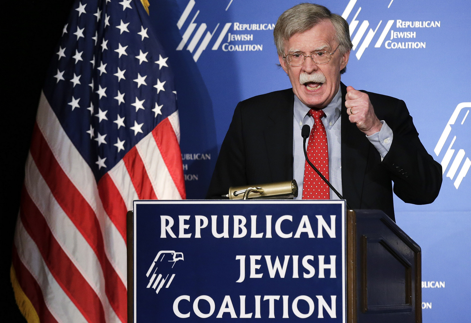 Image result for john bolton zionist warmonger
