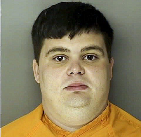 "FBI Thwarts Attack By South Carolina White Supremacist Planning ""Dylann Roof-Type"" Act"