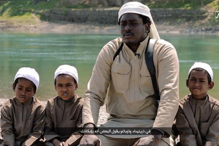 ISIS Carribean