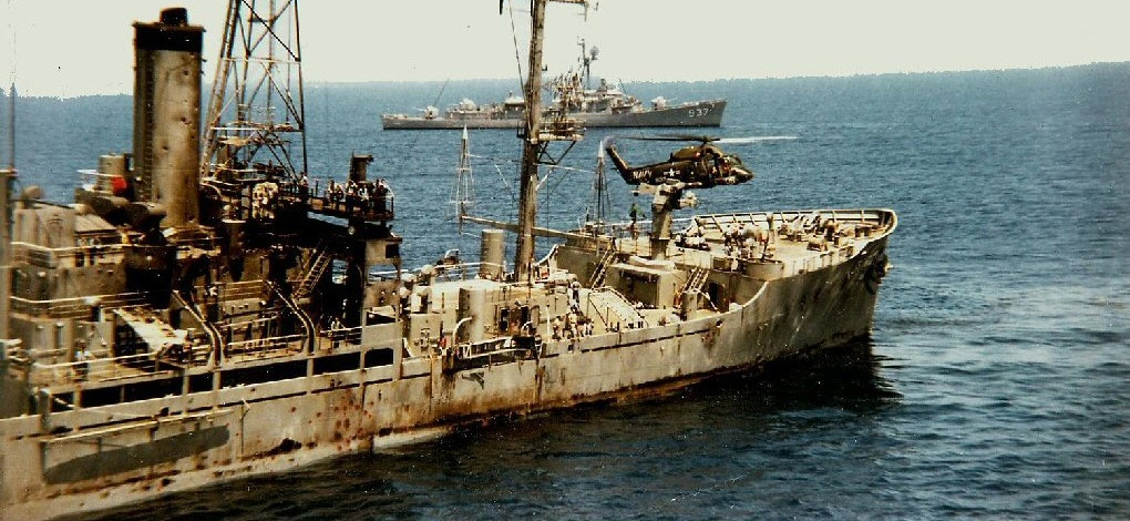 New Evidence Proves Israel Attacked USS Liberty With Orders To Kill 294 Americans