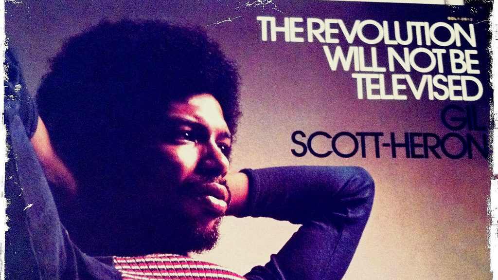 Shadowproof Obtains Musician Gil Scott-Heron's FBI File