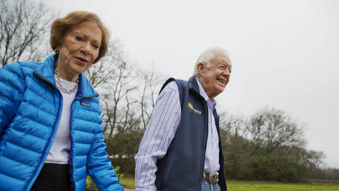 Jimmy Carter: «I Know What North Korea Wants, US Oligarchy Refuses To Do It»