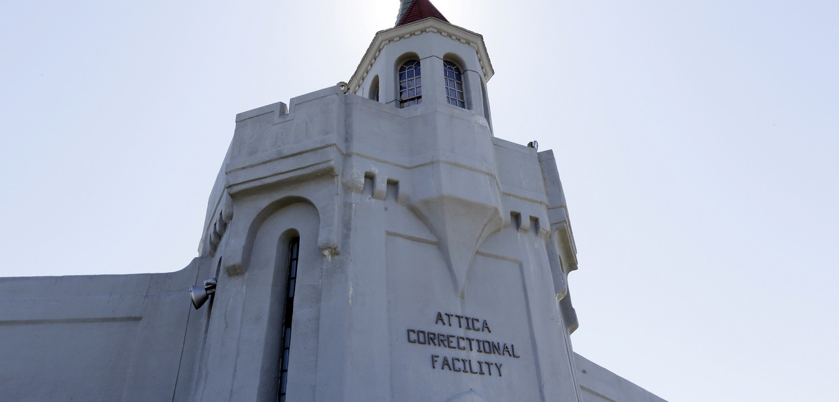 Watchdog: Attica's Mental Health Unit A Haven For Abuse