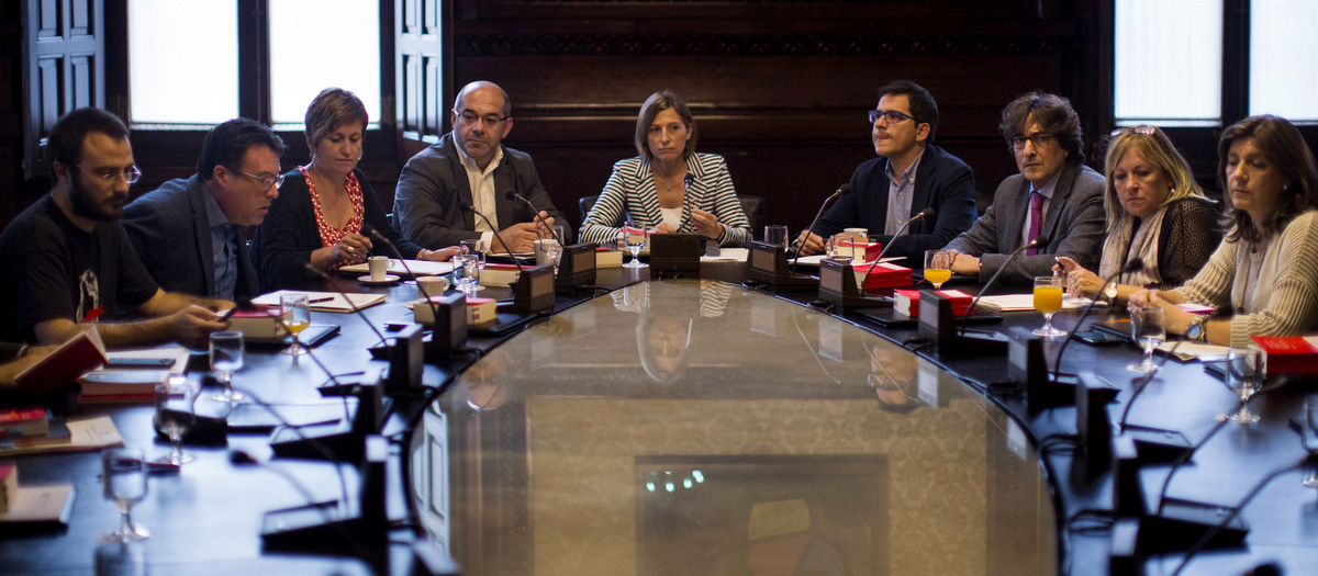 Catalonia To Declare Independence From Spain On Monday