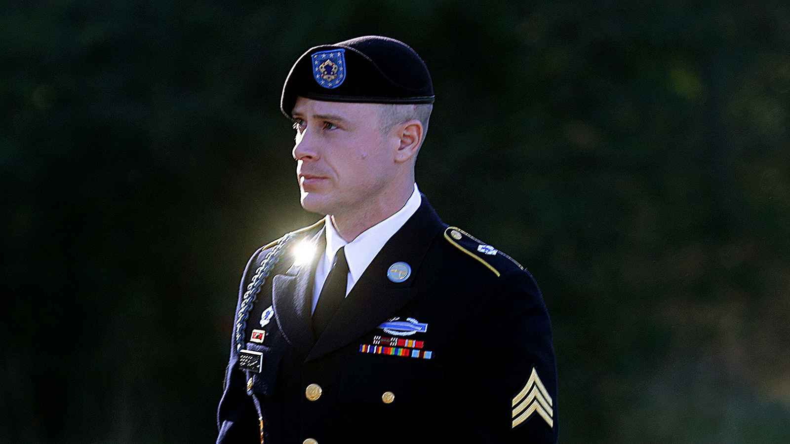 Why The Vengeance Toward Sgt. Bowe Bergdahl