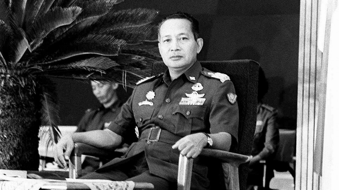 Documents Reveal U.S. Role In Indonesia's Anti-Communist Massacre