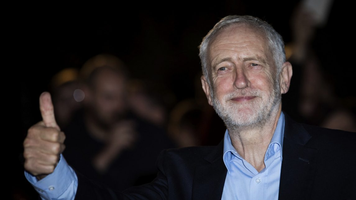 Can Jeremy Corbyn Fulfill His Promises On Palestine?