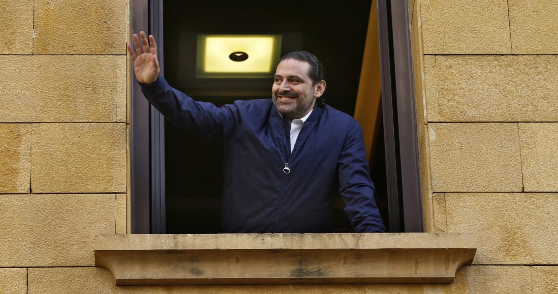 Lebanese PM Hariri Silent on Saudi Detainment, Threatens to Re-Resign